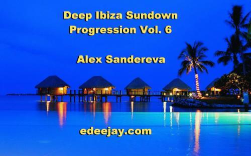 Deep Ibiza Sundown Progression Vol. 6