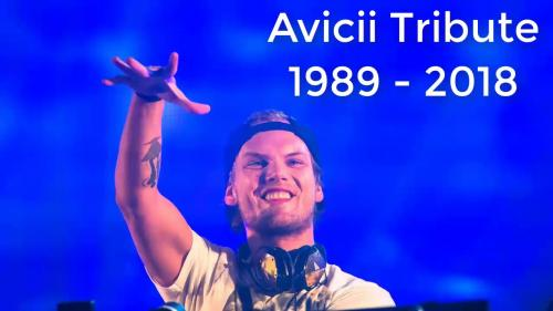 Remembering Avicii