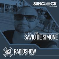 Sunclock Radioshow #073 - Savio De Simone