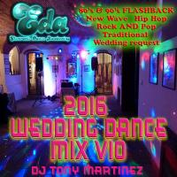 2016 Wedding Dance Mix v10 FINAL