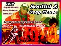 Top & Hot Soulful House with Deep House @ New Track's.