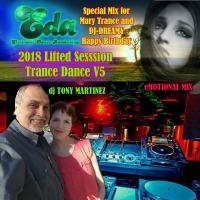 2018 Lifted Sesssion Trance Dance V5