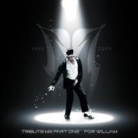 Michael Jackson Tribute Mix Part Two