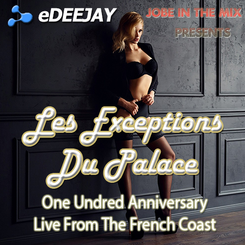Les Exceptions Du Palace One Undred Anniversary