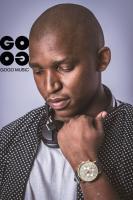 GOGO Music Radioshow #650 - Sir LSG - 25th of April 2018