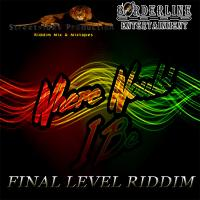Streetvibes Production - Where Would I Be - Final Level Riddim