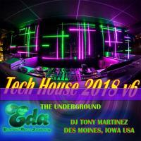 Tech House 2018 v6