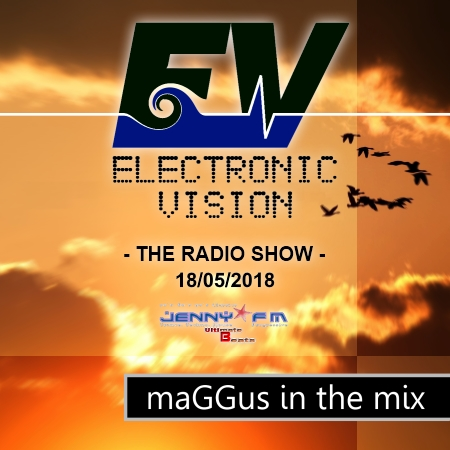 Electronic Vision Radio Show 065