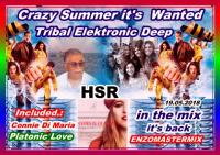Crazy Summer Wanted by Tribal Elektronic Sound