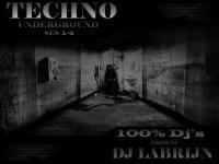 Dj Labrijn - Techno Underground ses 14