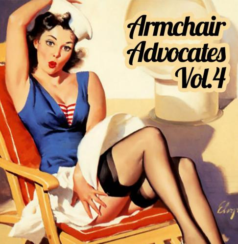 Armchair Advocates Vol.4 - Deckchairs