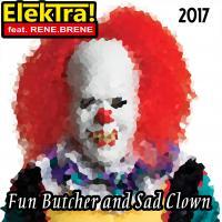 Fun Butcher and Sad Clown