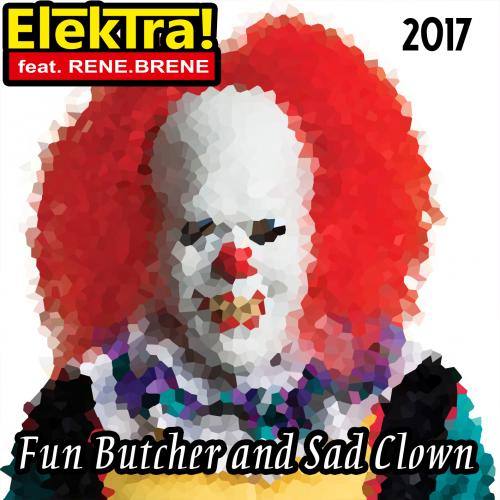 Fun Butcher and Sad Clown