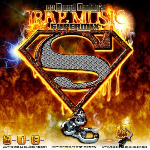 Trap Supermix (2013)