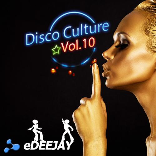 Disco Culture Vol.10
