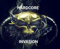HARDCORE INVASION
