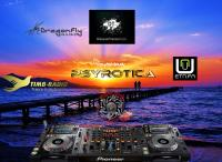 Sunrise Tracks by Psyrotica