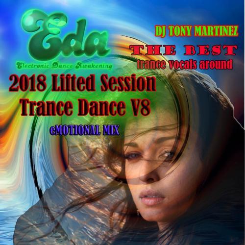 2018 Lifted Session Trance Dance V8