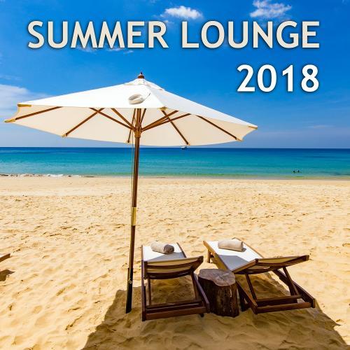VA - Summer Lounge 2018