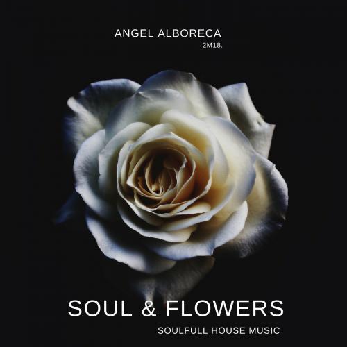 Angel Alboreca (Mr. Johns)
