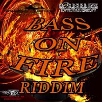 Streetvibes Production - Bass On Fire Riddim