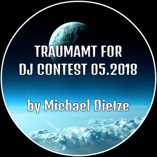 Endless Summer DJ Contest 2018 by Michael Dietze (Traumamt)