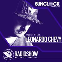 Sunclock Radioshow #075 - Leonardo Chevy