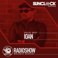 Sunclock Radioshow #076 - Ioan