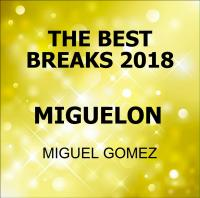 THE BEST BREAKS 2018