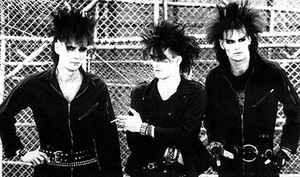 Skinny Puppy tribute MiX 1986/1990