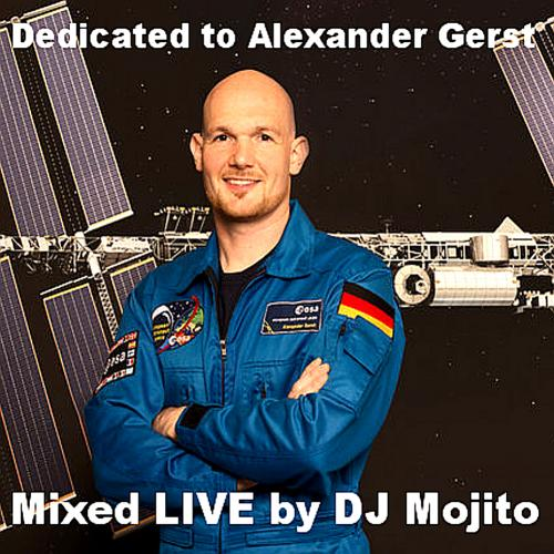 DEDICATED TO ALEXANDER GERST Live