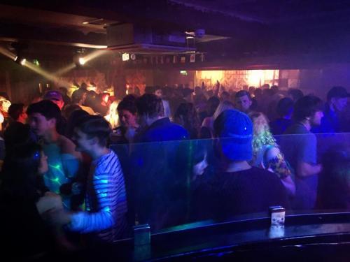 Greg Zizique - Live @ Mangos, Falmouth 08/06/18
