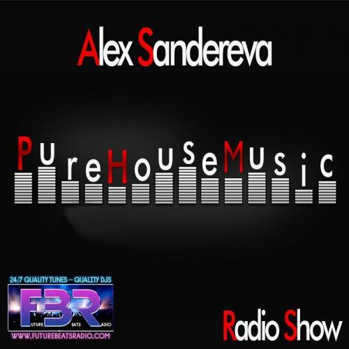 Pure House Music FBR Radio Show# 18-20