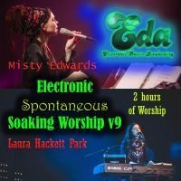 Electronic Spontaneous Soaking Worship v9