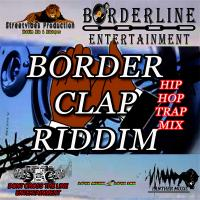Streetvibes Production - Border Clap Riddim Hip Hop Trap Mix
