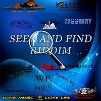 Streetvibes Production - Seek And Find Riddim