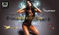 The Music by Psyrotica (New Psy Trance)