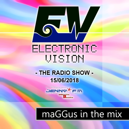 Electronic Vision Radio Show 066