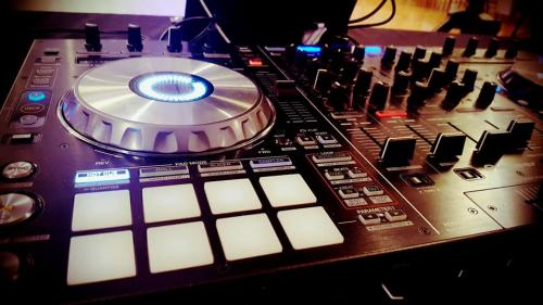 DJ Live Set Mix 116