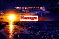Kenya by Psyrotica