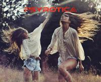 Electric Hippy EP By Psyrotica