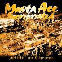 Masta Ace Inc - Born to Roll remix