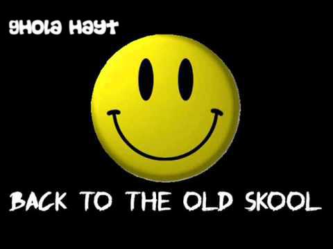 FBR Special oldschool Drum &