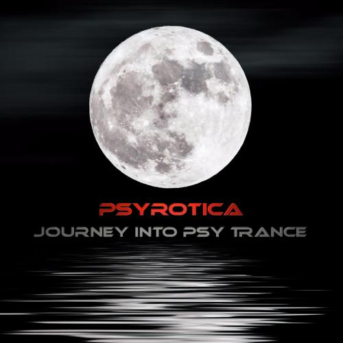 Journey into Psy Trance - Album out on Beatport