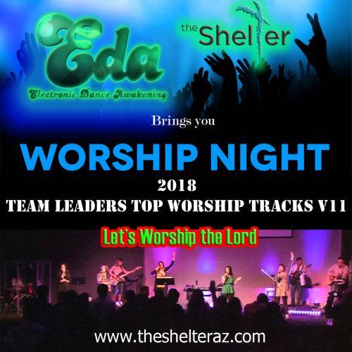 2018 Worship Night v11