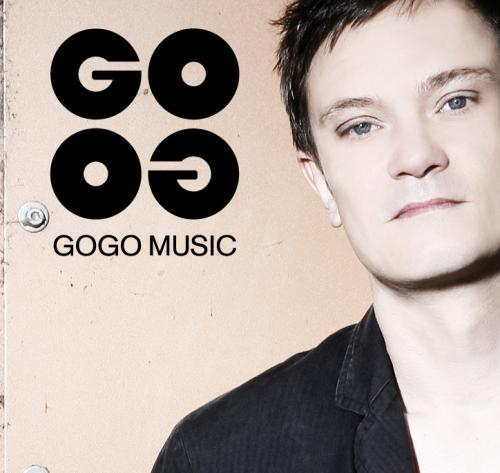 GOGO Music Radioshow 659 - Ralf GUM