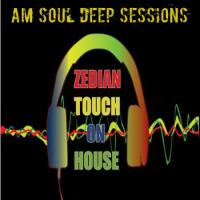 Zedian Touch On House Show 19 Guest Mix by Minenhle Mncwabe (Deep Fangzi Radio)