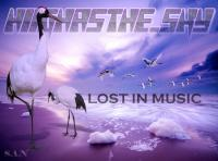 Hiighasthe_Sky - Lost in Music
