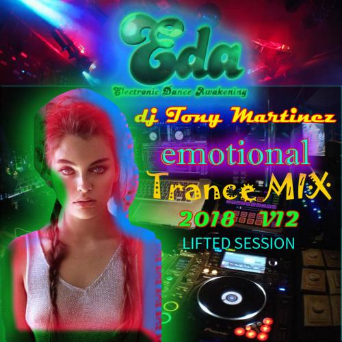 2018 Emotional Trance MIX V12