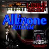 Streetvibes Production - All In One Riddim ft Elicia Le Bon - Foolish Heart